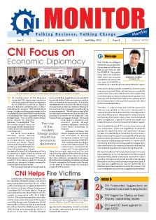 CNIMonitor(year-6,Issue:1)